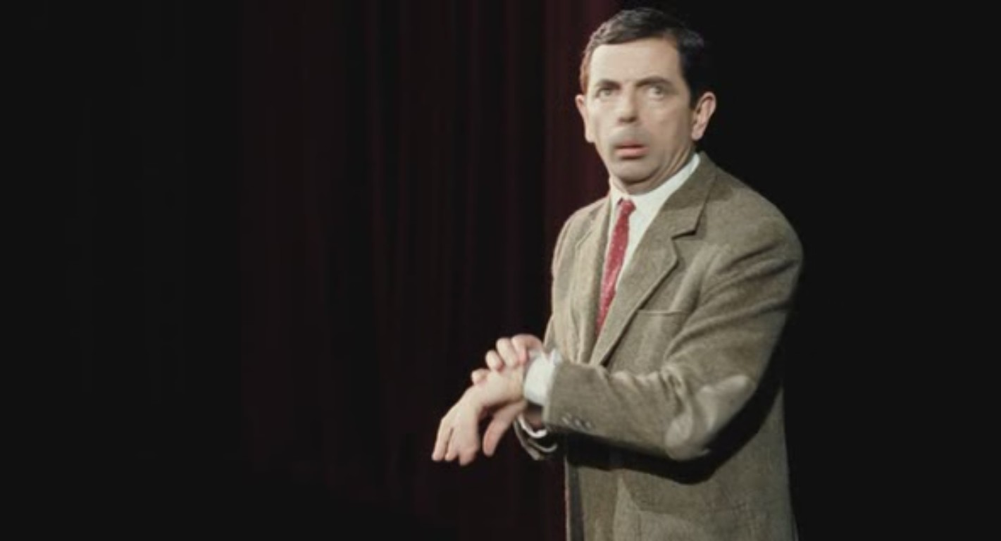 mr bean in s - photo #14