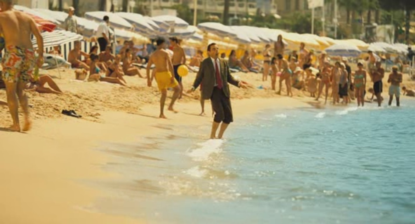 mr bean holiday Mr bean's holiday full movie online for free in hd quality with english subtitles.