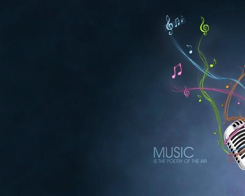 música fondo de pantalla