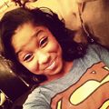 Nae looks so pretty in make up ^_^  - reginae-carter photo