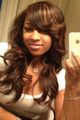 Nae's Mommy! Beautiful <3 - reginae-carter photo