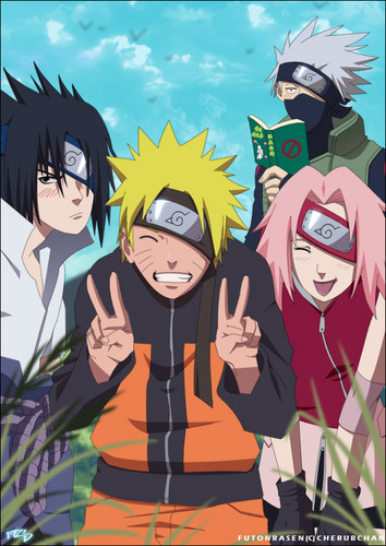 Naruto lol