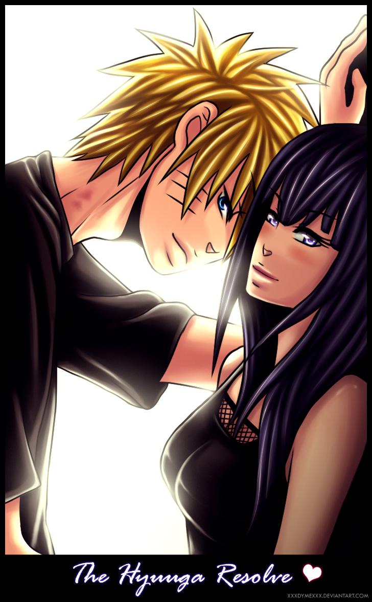 Naruto And Hinata NaruHina Foto Fanpop