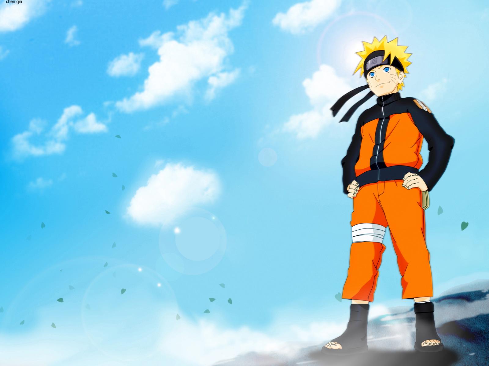 Naruto Anime Wallpaper 28543845 Fanpop