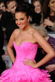 National Television Awards 2012  - tulisa-contostavlos photo