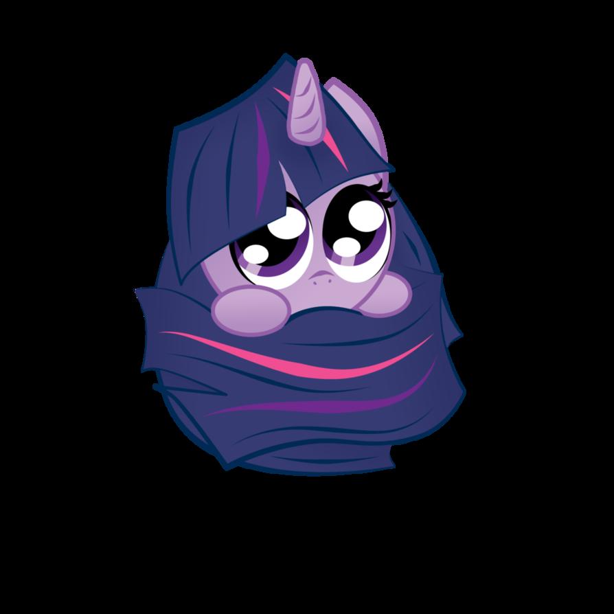 OMGOSH so cute Twilight Sparkle!