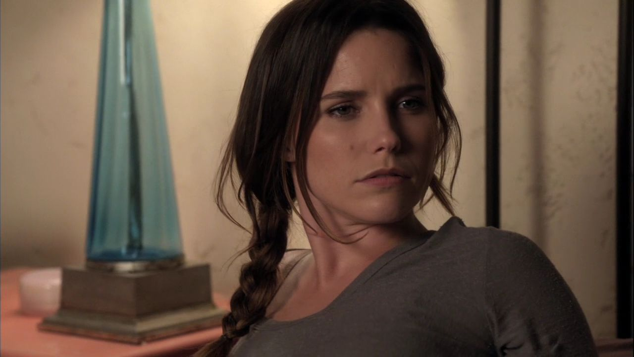 OTH 9x01: Know This, We've Noticed - Brooke Davis Image ...