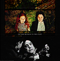 Oh take me back to the start - severus-snape-and-lily-evans fan art