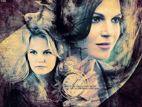 Emma & Regina
