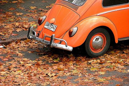 नारंगी, ऑरेंज Car