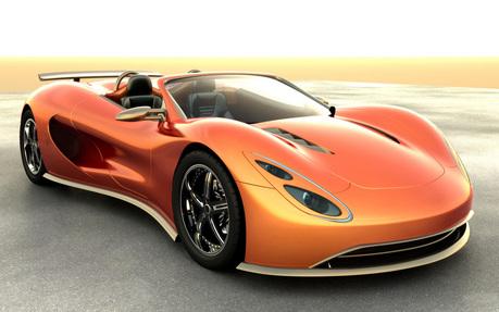 laranja Car