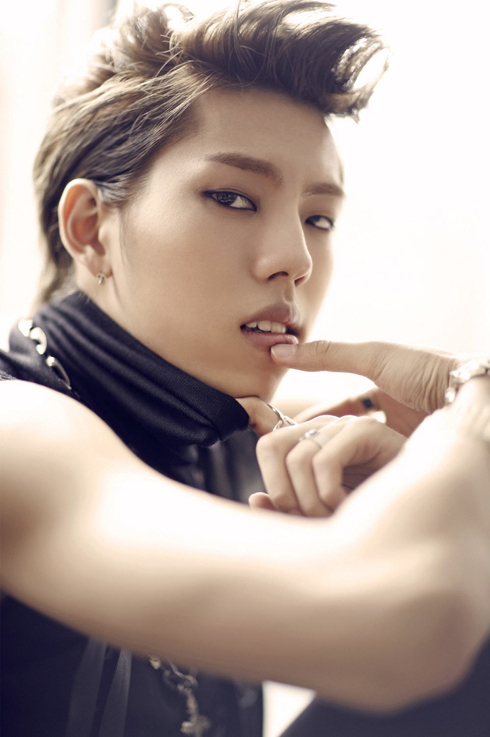 Pics Photos  Dongwoo Infinite Infinite Dongwoo Official Collection