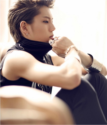 Paradise - dongwoo-infinite Photo