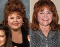 Patrika Darbo as Penny Baker - step-by-step photo