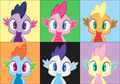Ponified Spike