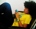 Princeton :) - mindless-behavior screencap