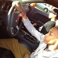 Prodigy Driving