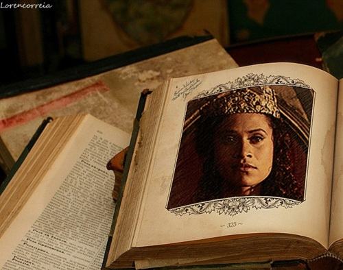 क्वीन Guinevere Pendragon From the Start....