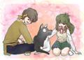 Ranma 1 2 Ryoga & Akari