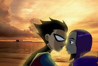Raven/Robin