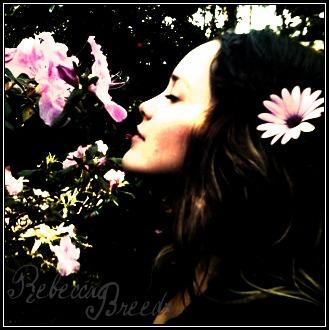 Rebecca Breeds :)