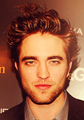 Rob - robert-pattinson fan art