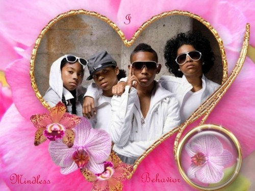 Roc Royal (Mindless Behavior) images Roc Royal with MB wallpaper and background photos