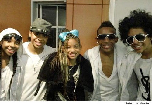 Roc Royal with MB