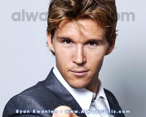 Ryan Kwanten