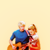 Sam and Quinn photo called Sam and Quinn ♥