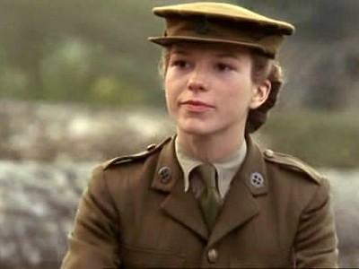 Sam - Foyle's War Photo (28515642) - Fanpop