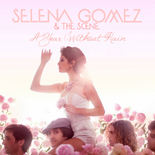 Selena Gomez & The Scene – A tahun Without Rain [FanMade]
