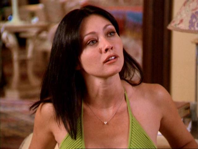 Shannen season two - Charmed Image (28554442) - Fanpop