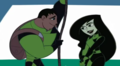 Shego And WHO???