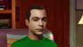 Sheldon Cooper 3D