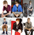 Some things never changed :) - justin-bieber photo