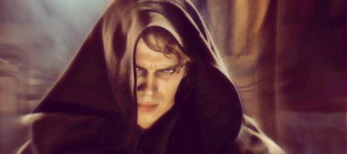 étoile, star Wars: Revenge of the Sith