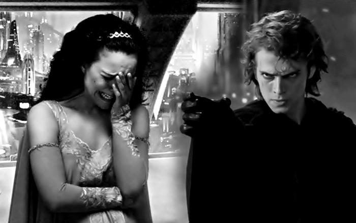 bintang Wars: Revenge of the Sith