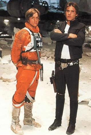 stella, star Wars