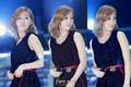 Taeyeon @ Dramatic Live 'Athena' tamasha