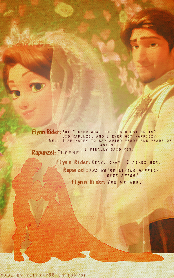 Tangled Love Quotes