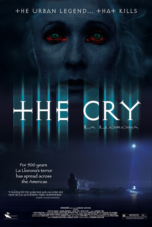 The Cry movie