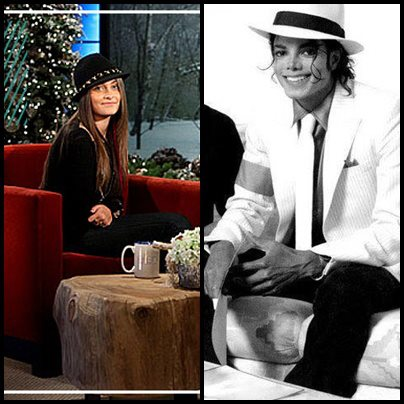 They really look a like :)