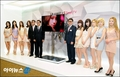 Tiffany Girls Generation - LG Cinema 3D Smart TV Press Conference - tiffany-girls-generation photo