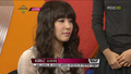 Tiffany @ MBC Alkkagi Show  - tiffany-girls-generation photo