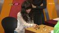 Tiffany @ MBC Alkkagi Show  - tiffany-girls-generation photo