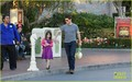 Tom Cruise & Suri: Disneyland Visit! - suri-cruise photo