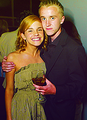 Tom&Emma  - tom-felton-and-emma-watson fan art