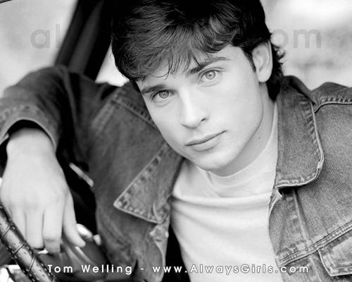 Tom Welling Hintergrund called Tom Welling