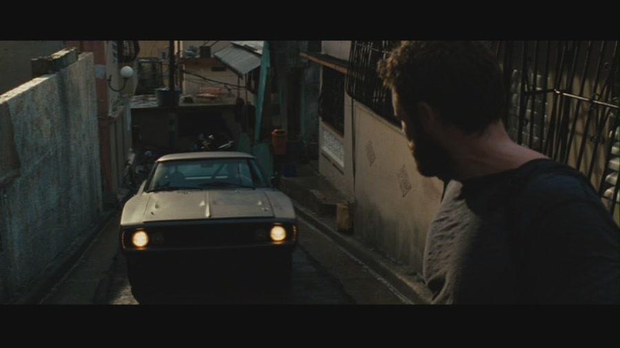 Vin in Fast Five - Vin Diesel Image (28546236) - Fanpop